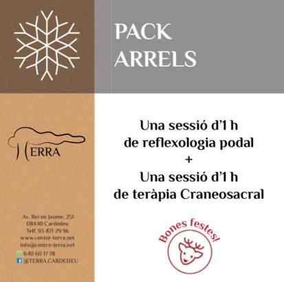 pack arrels