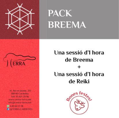 pack breema