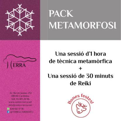 pack metamorfosi