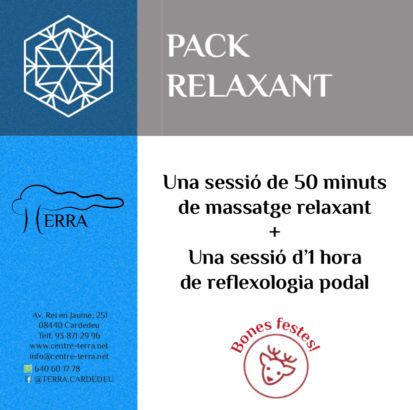 pack relaxant
